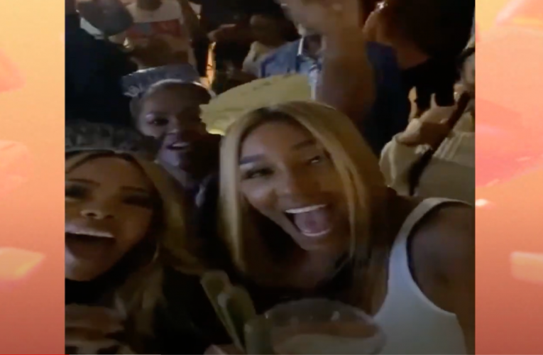 Atlanta Housewife NeNe Leakes Will get COVID; After Attending Maskless Occasion!!