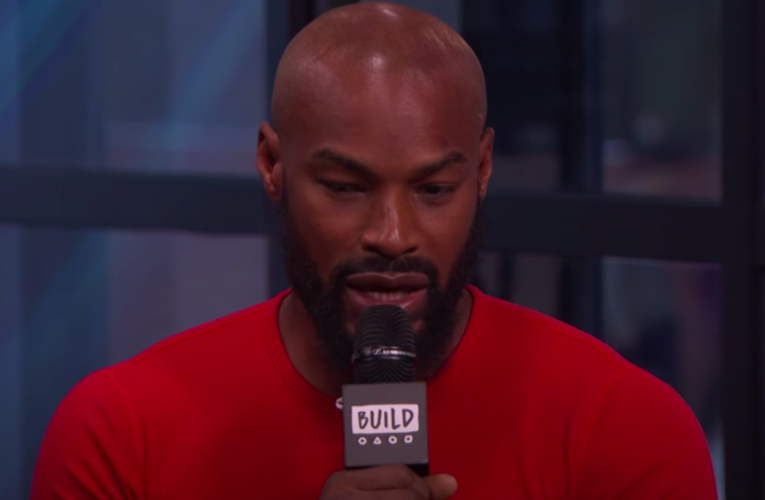 Tyson Beckford Talks Beef w/ Chris Brown Over Karrueche: I Fly With My Firearms!!