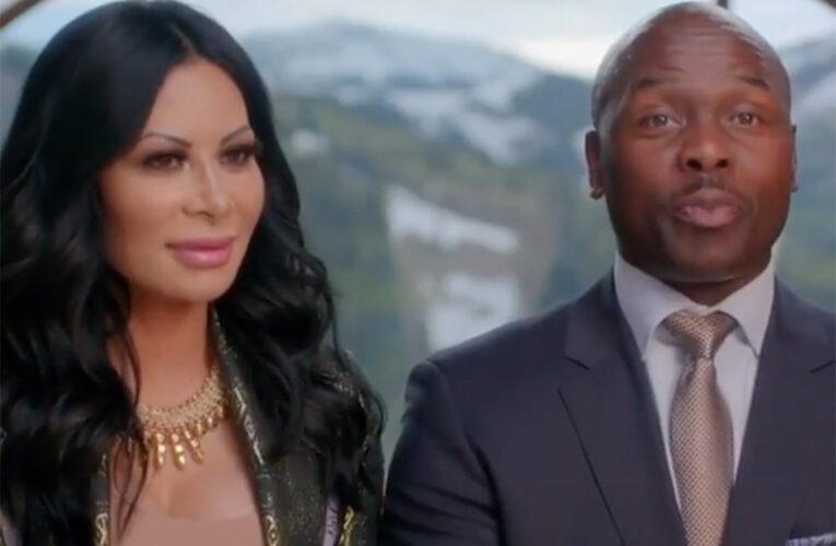 'RHOSLC's Jen Shah: my Husband Nearly Divorced Me!!